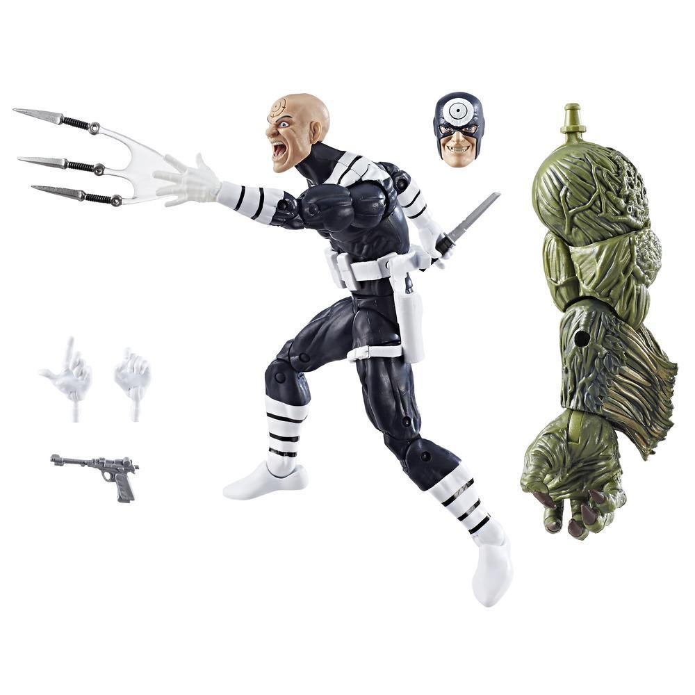 Marvel Knights Legends Series - Figurine Marvel's Bullseye de 15 cm