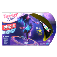 Jeu TWISTER Rave - SKIP-IT