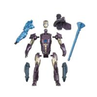 MARVEL IRON MAN 3 Avengers Initiative - Assortiment de figurines ASSEMBLERS Interchangeable Armor System