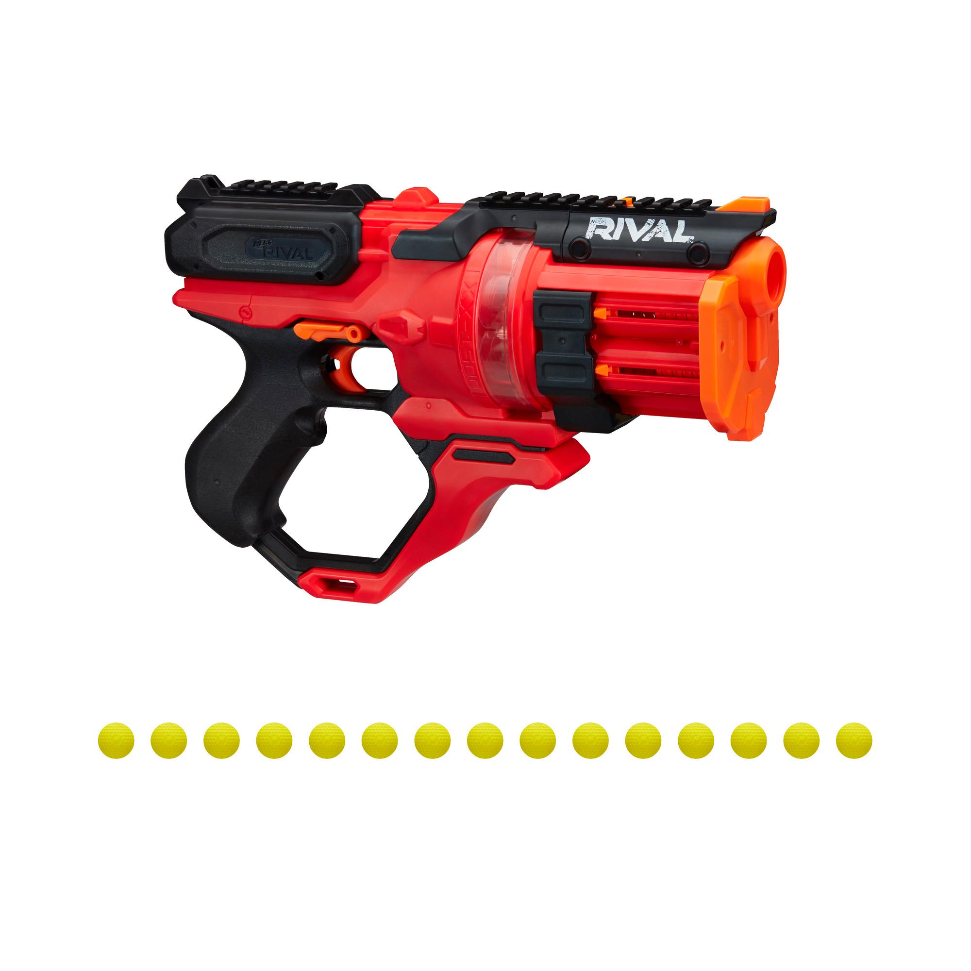 Nerf Rival - Blaster Roundhouse XX-1500