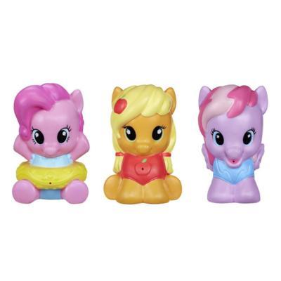 Playskool Friends My Little Pony Bath Squirters
