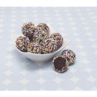 Mélange de truffes au chocolat pour four de rêve Easy-Bake