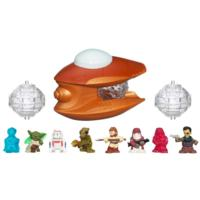 STAR WARS FIGHTER PODS Rampage Battle Game - Assortiment Série 4