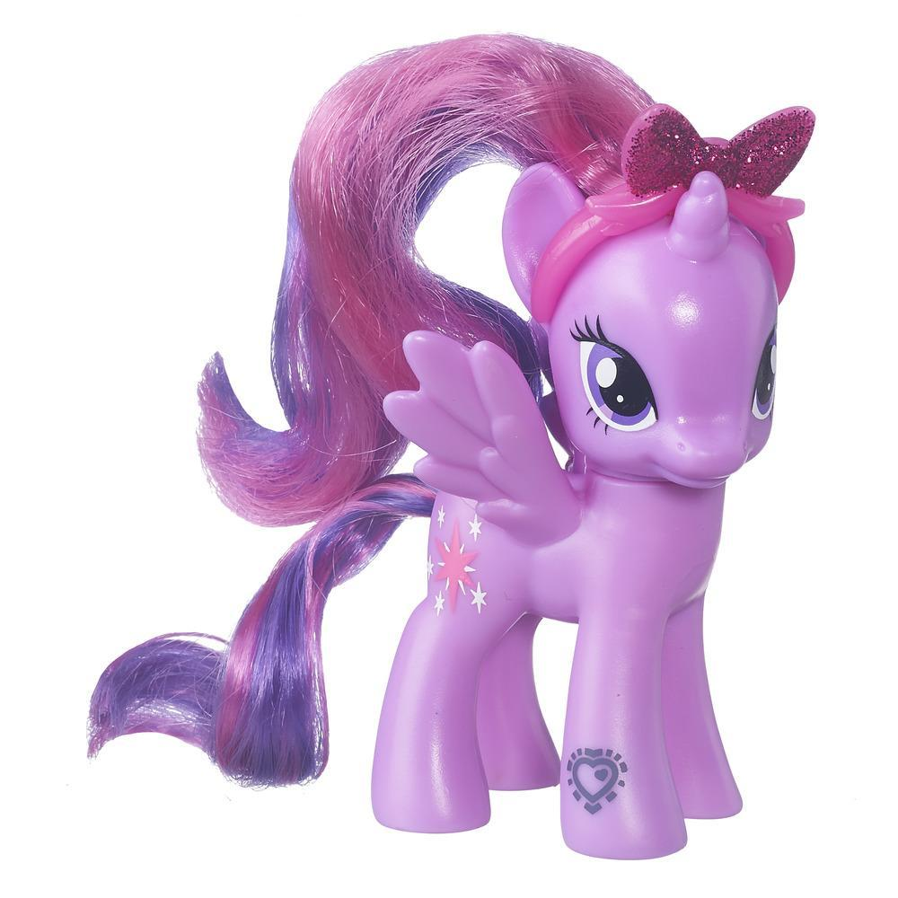 My Little Pony Princess Twilight Sparkle