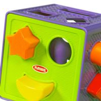 PLAYSKOOL PLAY FAVORITES Cube de Triage