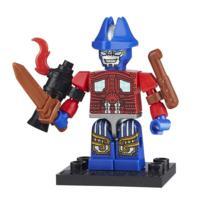 KRE-O Transformers Collection 2 de Guerriers KREON - Sac-surprise