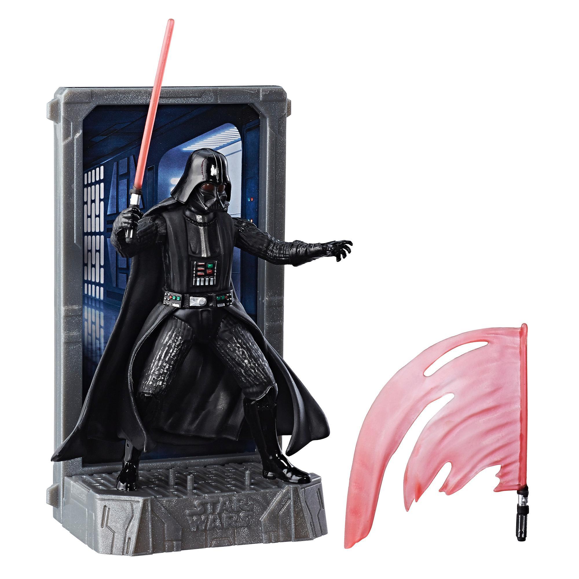 Star Wars Série Noire Titanium–Darth Vader