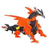 TRANSFORMERS BEAST HUNTERS - Assortiment de figurines de classe Commandant