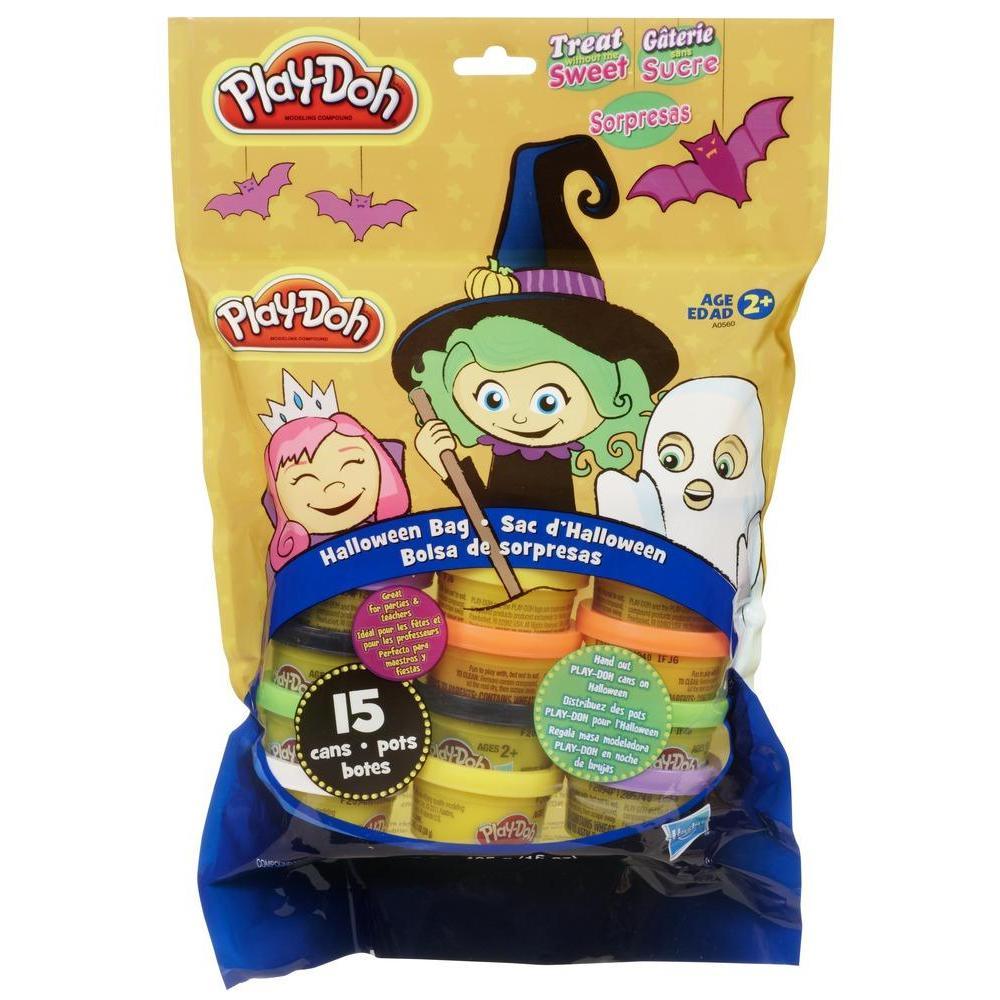 Play-Doh – Sac d'Halloween