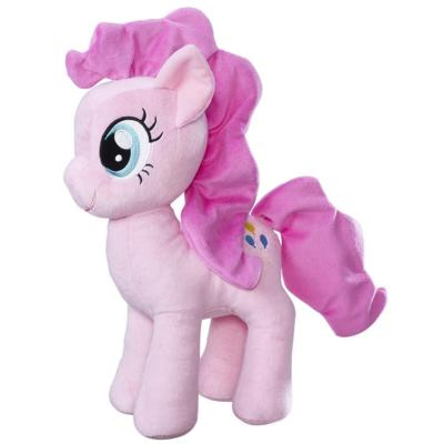 My Little Pony Les amies, c'est magique - Douce peluche Pinkie Pie