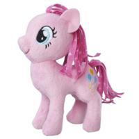 My Little Pony Les amies, c'est magique - Petite peluche Pinkie Pie