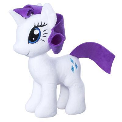 My Little Pony Les amies, c'est magique - Peluche Rarity