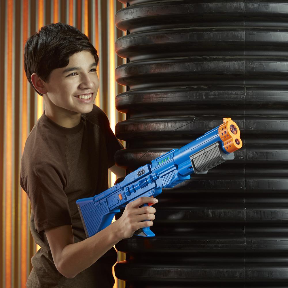 Star Wars Nerf - Blaster de Chewbacca