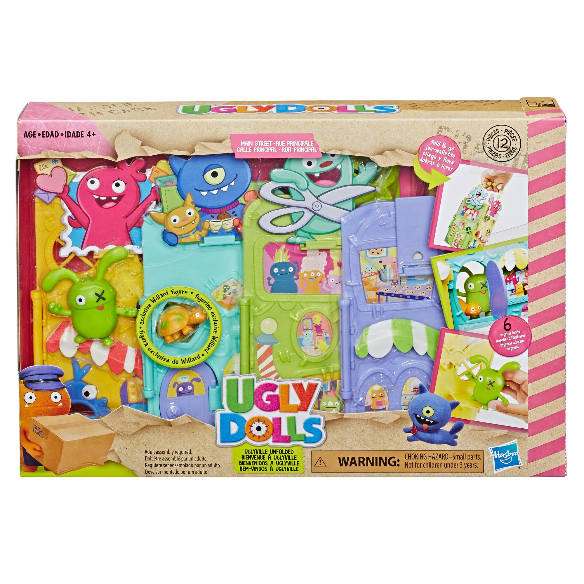 Ugly Dolls Product Thumb 2