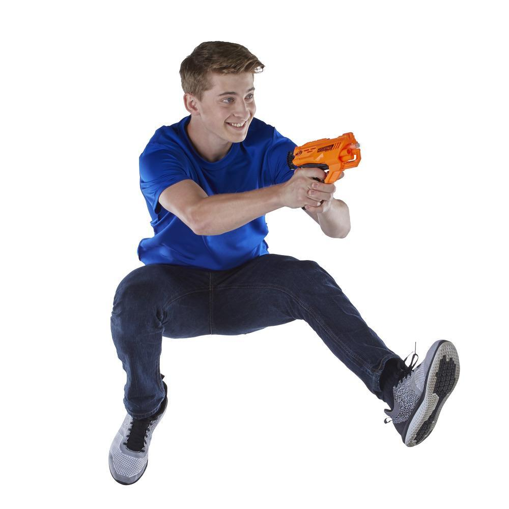 Nerf - N-Strike Elite Quadrant