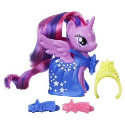 My Little Pony - Défilé de mode avec Princesse Twilight Sparkle