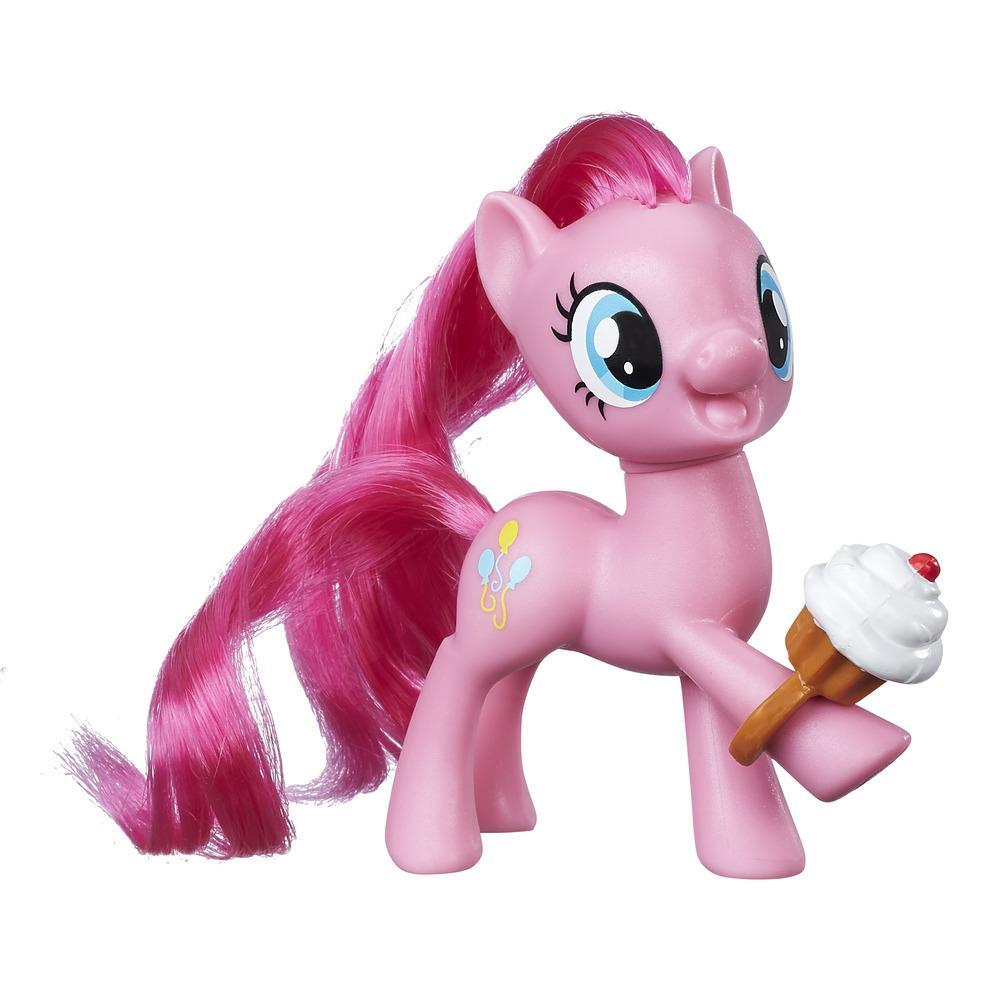 My Little Pony Amitiés - Pinkie Pie