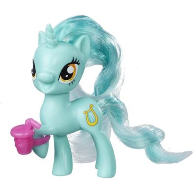 My Little Pony Amitiés - Lyra Heartstrings