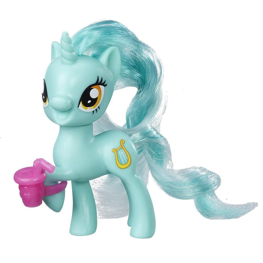 My Little Pony Amitiés - Lyra Heartstrings