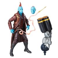 Marvel Guardians of the Galaxy Legends Series - Figurine Yondu de 15 cm