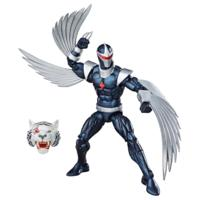 Marvel Guardians of the Galaxy Legends Series - Figurine Darkhawk de 15 cm