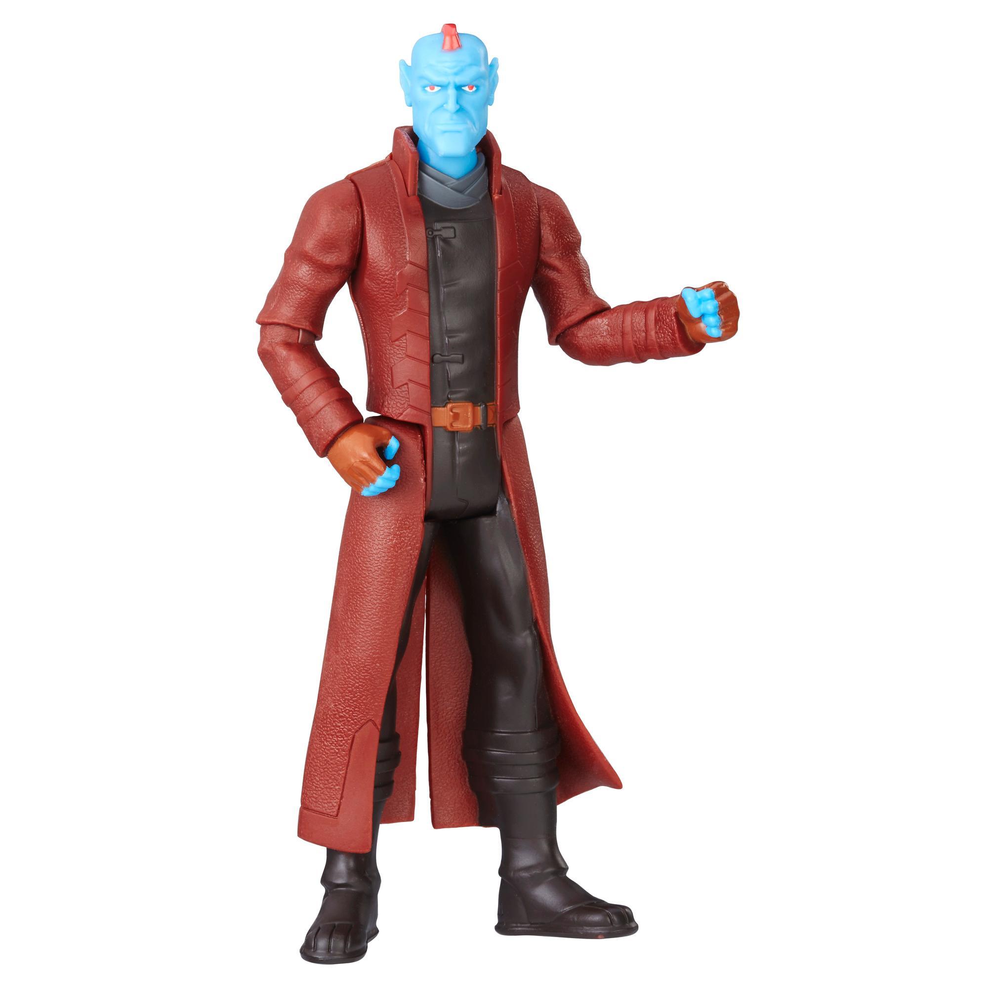 Marvel Guardians of the Galaxy –Yondu de 15 cm