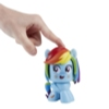 My Little Pony Mighty Muggs - Rainbow Dash n° 1