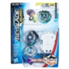 Beyblade Burst Evolution - Kit de départ SwitchStrike - Doomscizor D3