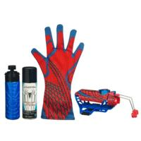 THE AMAZING SPIDER-MAN Ensemble de méga arachno-propulseur avec gant
