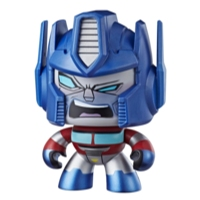 Transformers Mighty Muggs - Optimus Prime #1
