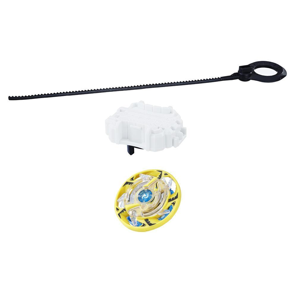 Beyblade Burst Evolution - Kit de départ SwitchStrike Garuda G3
