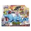 Playskool Heroes Chomp Squad - Doc Tops et Sam Sarrau