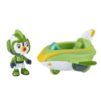 Top Wing - Figurine Brody et véhicule