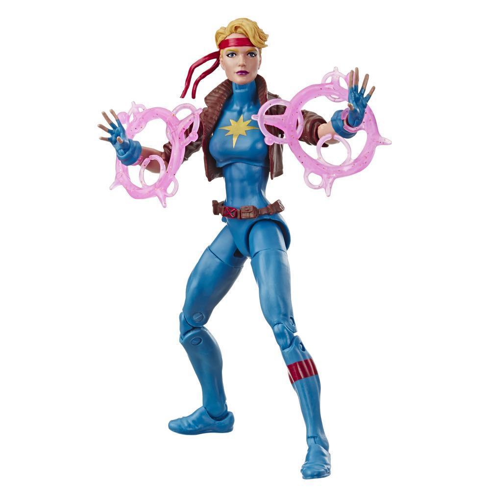 Collection Marvel Retro - Figurine Dazzler X-Men de 15 cm, pour enfants à partir de 4 ans et collectionneurs