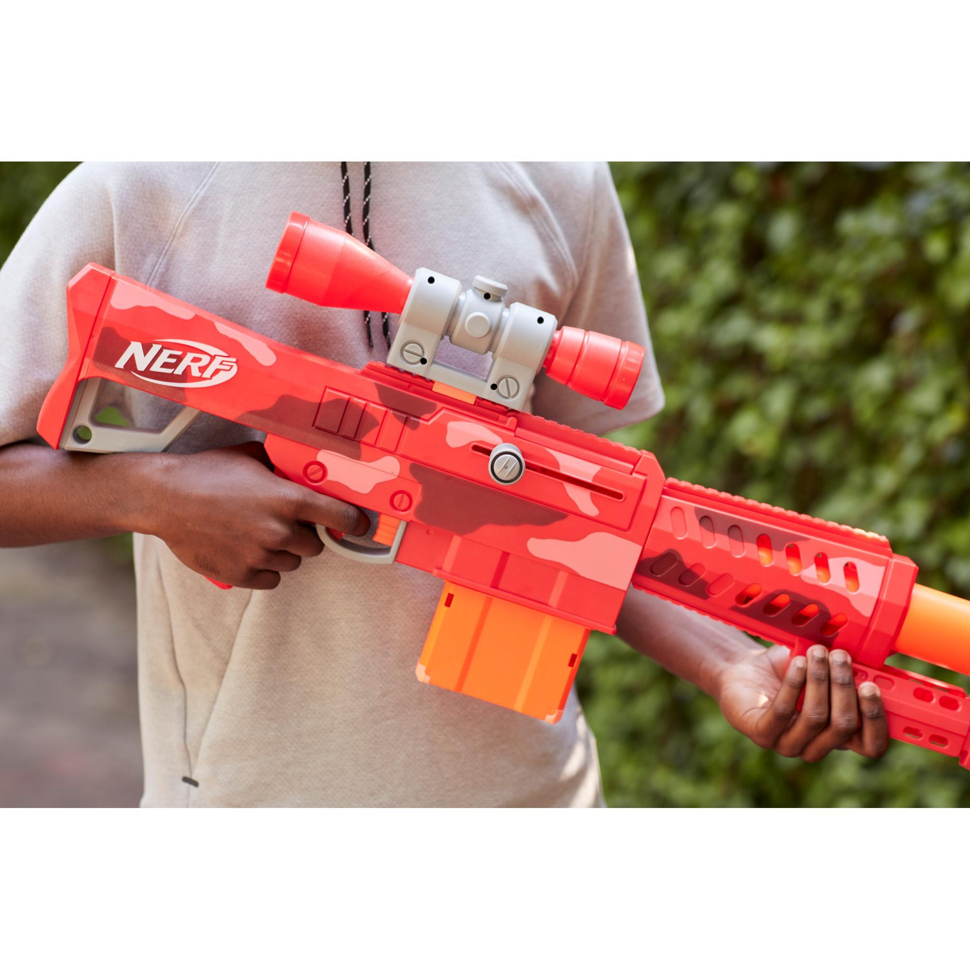 Blaster Nerf Fortnite Heavy SR