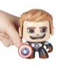 Marvel Mighty Muggs - Capitaine America no10