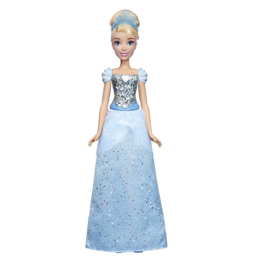 Disney Princess Royal Shimmer - Poupée Cendrillon