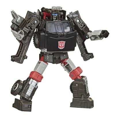 Transformers Generations War for Cybertron : Earthrise, figurine WFC-E34 Trailbreaker Deluxe de 14 cm Product