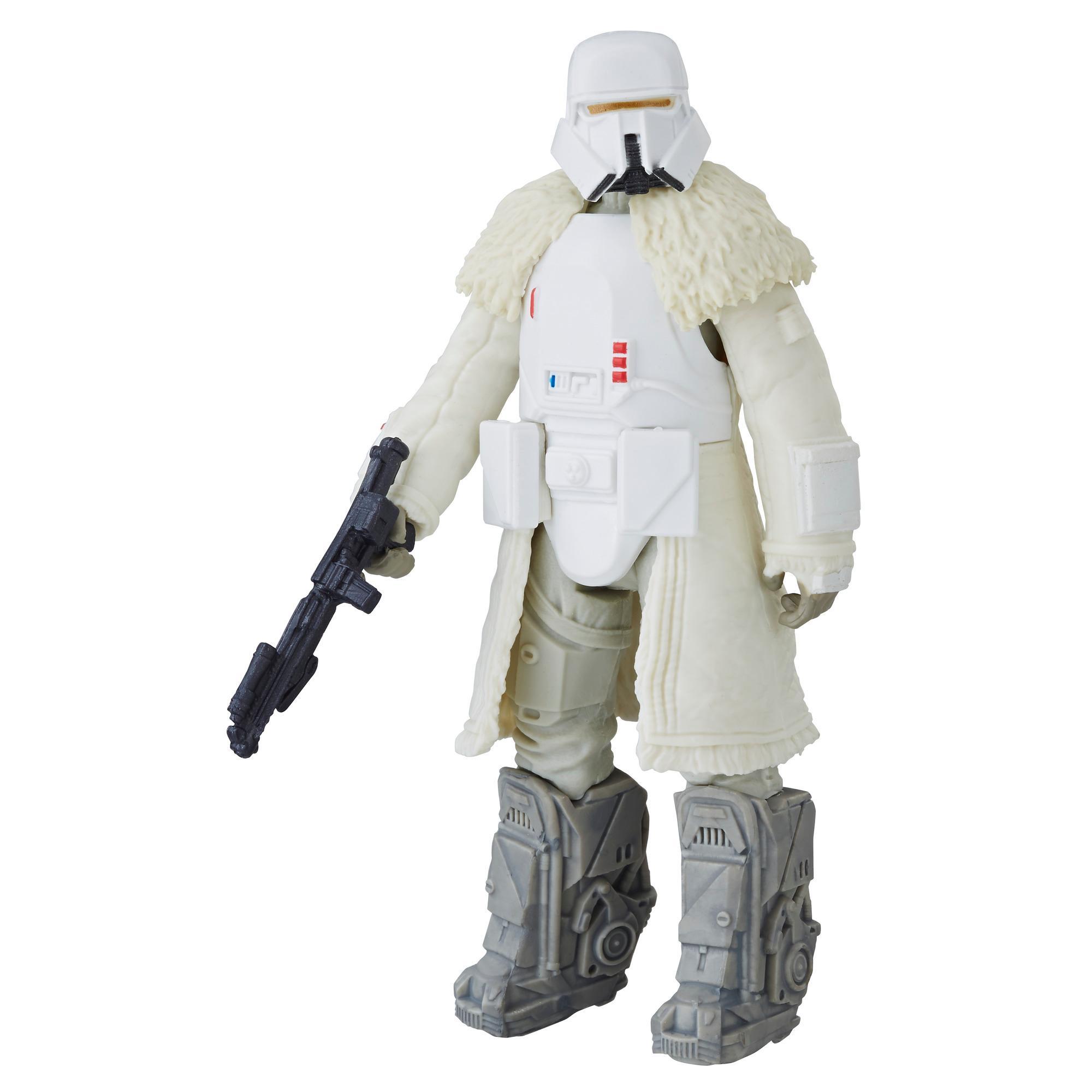 Star Wars Force Link 2.0 - Figurine Trooper frontalier