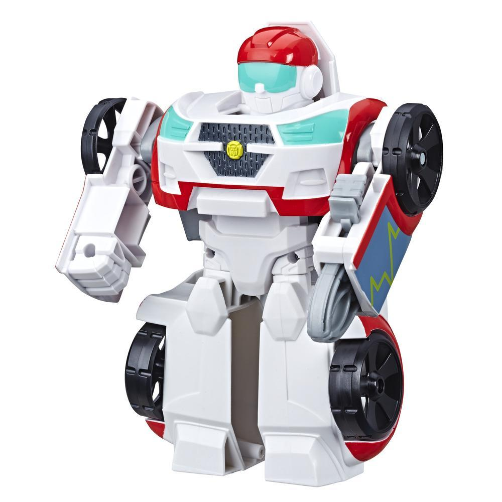 Robot jouet convertible Playskool Heroes Transformers Rescue Bots Academy
