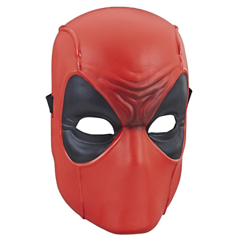 Marvel Deadpool - Masque Cache-Face