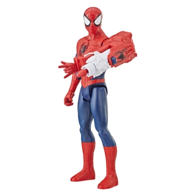 Marvel Spider-Man - Titan Hero Power FX - Spider-Man