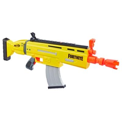 Blaster Nerf Elite Fortnite AR-L