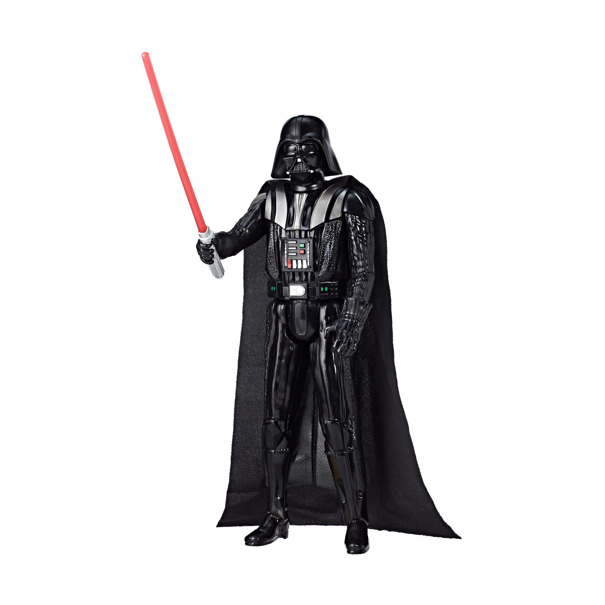 Star Wars : La revanche des Sith - Figurine Darth Vader de 30 cm