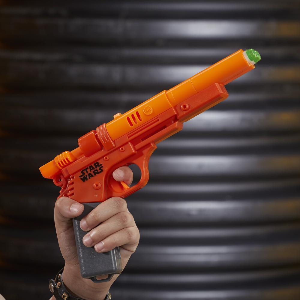 Star Wars Nerf - Blaster de Qi'Ra