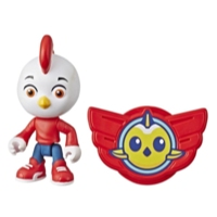 Top Wing - Figurine Rod
