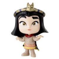 Netflix Super mini monstres - Figurine Cleo Graves de 10 cm à collectionner pour enfants de 3 ans et plus