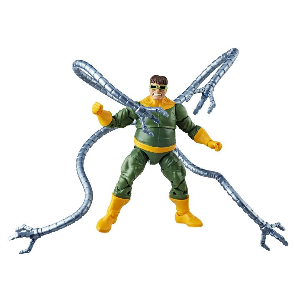 Spider-Man Série Legends - Figurine Doc Ock de 15 cm