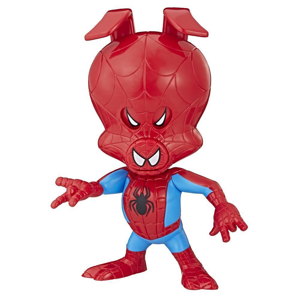 Spider-Man: Into the Spider-Verse - Spider-Ham multiexpressions