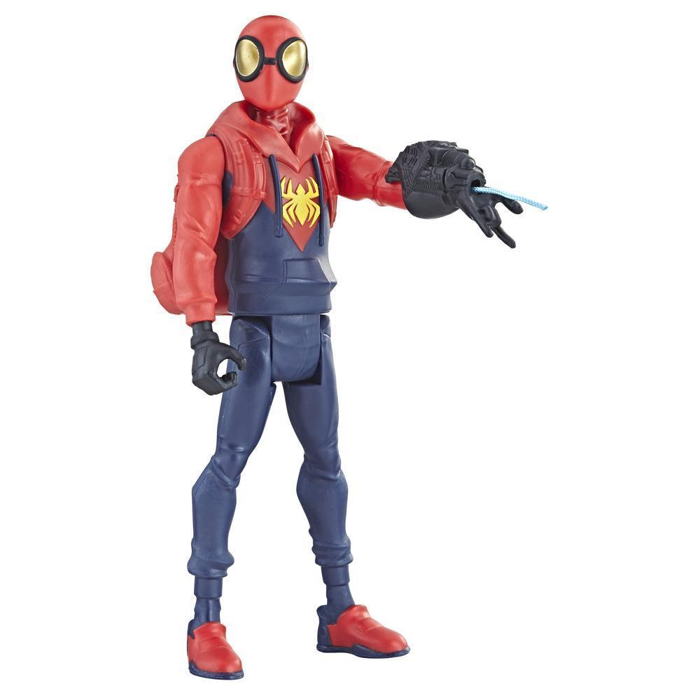 Spider-Man - Spider-Man costume prototype de 15 cm